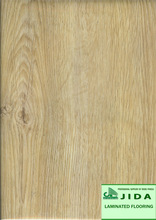 Hot Sell 7mm/8mm Embossed Surface HDF Laminate Flooring Top Quality
