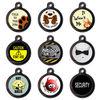Cool Custom Personalised Pet tag & Pet ID Tags & Blank pet tag