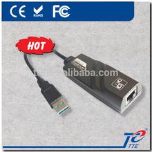 USB 3.0 Gigabit Ethernet to wifi Network Adapter RJ45