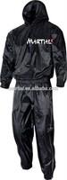 Newly Design Customized Slimminge Polyester/PVC Sauna Suit