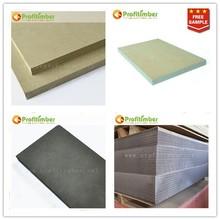 Waterproof HDF MDF Board Furniture Plans