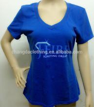 new design print t shirt women