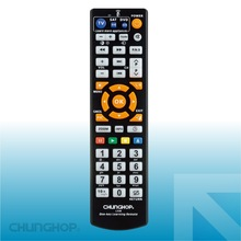 L336 Learning remote control