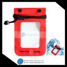 100% PVC Waterproof Plastic Bag