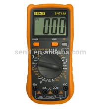 unit Digital Multimeter SNT18A