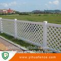Yihua cerca de plástico net