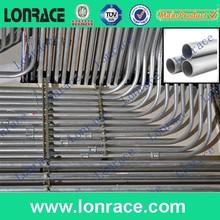 EMT Conduit Pipe Tube UL797 Standard