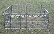 heavy duty dog fence enclosure puppy