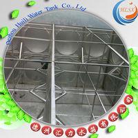 Dezhou Huili inox steel tank is in promotion!