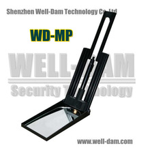 WD-MP Easy handheld Under Vehicle Inspection Mirror for Hotel Airport Entainment Security Inspection