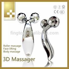 2014 New Modle 3D Facial Massager Japan Beauty Equipment