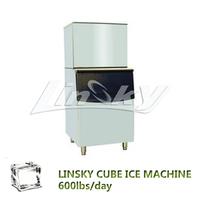 CE certified ice maker / ice cube ice machine