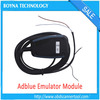 NEW Emulator Adblue 7 in 1 Truck Remove Tool adblue emulator box with Programing Adapter--Hot!
