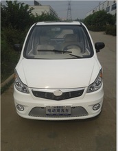 hot selling excellent solar electric car