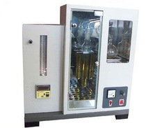 vacuum distillation vacuum distillation lab testing for petroleum oiloil distillation