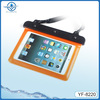New product hot sale pvc waterproof bag for ipad