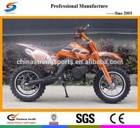 Hot sell mini motorbikes for sale and 49cc Mini Dirt Bike DB003
