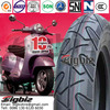 Cheap off road scooter tire, motor scooter tubeless tire size