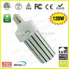 250w replacement 360 degree solar led street light 120w