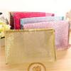 2015 alibaba china supplier hot sell wholesale professional custom pvc makeup bag