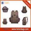 nice canvas travel shoulder bag for men