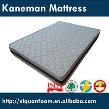 2014 Newest Hot Selling low price luxury firm foam mattress