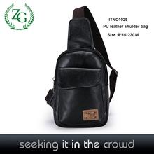 Fashion Men Satchel Shoulder Bag Big Mango Big Capacity Multipurpose New Tide Chest Pack Sports Waist Bag Leisure Crossbody Bag
