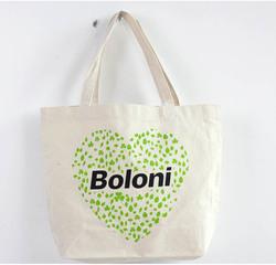 Custom printed shopping bags, Canvas bags