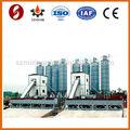 Hzs150 de hormigón de procesamiento por lotes planta