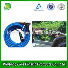 Household car washing pvc hose reel