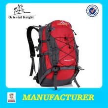 High Quality Waterproof School 600D 15'' laptop backpack 2015