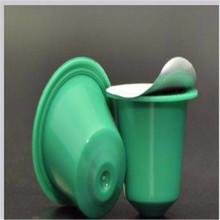 self adhesive foils aluminum lids for refilling / sealing nespresso capsules