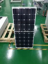 260w monocrystalline solar panel pv module