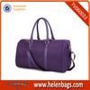 Polyester Travel Bag Sport Travel Organizer Bag