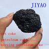 high carbon petroleum coke specification