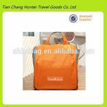 hot seling portable waterproof Makeup bag for traveling