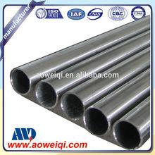 Cable Pre-Galvanized Steel EMT Conduit Pipe