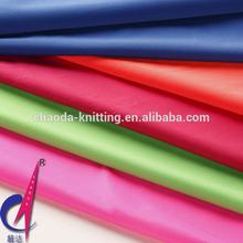 Swimwear Full-Dull Nylon Spandex Tricot/warp knitted fabric