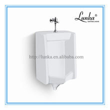 High quality sanitary ceramic waterless men's urinal