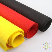 100% polyester felt,3mm felt,non-woven of polyester felt,3mm thickness,450g/m