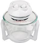 7 Litre Halogen Convection Oven 800W White Cooker, White Multi Cooker