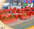 Agricultural harvester tuber crops harvester MSU1600 harvester for stem of plant