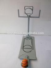 Custom Desk Finger Basketball Game Toy
