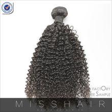 Brillant hair supplier delivery 100% human hair
