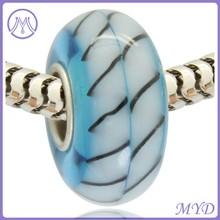 antique glass bead for bracelets