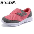 HBBEAR breathable air mesh light shoes