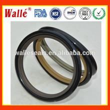 2015 Hydraulic rod seal/step seal/Glyd Ring