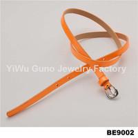 Imitation jewelry leather belt hot sale belt buckle