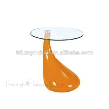 Triumph Fiberglass Living room table/glass centre living room table/living room furniture centre glass table