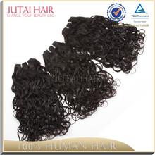 Hot sale 6a virgin deep curl human hair mongolian hair weft